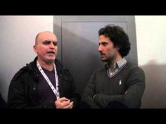 Exclusive interview with Mike Deodato Jr. - Intervista esclusiva a Mike Deodato Jr. - http://c4comic.it/2014/12/05/esclusiva-c4-chiacchiere-con-mike-deodato-jr/