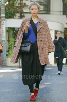 Pazさんのスタイル -東京ストリートスタイル | スタイルアリーナ style-arena.jp