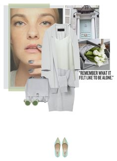 """""""Let my enemies devour each other. Salvador Dali"""" by hil4ry ❤ liked on Polyvore featuring Zara, Theory, Le Ciel Bleu, Proenza Schouler and Marc Jacobs"""