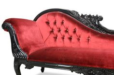 baroque couch; ornate couch; rococo couch; baroque bedroom review; fabulous and baroque; French furniture; liv-chic; rococo; rococo furniture; baroque sofa