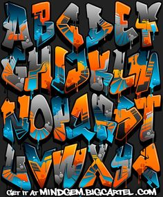 The idea for this products is that you can create your own graffiti designs and . - The idea for this products is that you can create your own graffiti designs and post them on your w - Graffiti Designs, Graffiti Alphabet Styles, Graffiti Lettering Alphabet, Graffiti Characters, Graffiti Styles, Graffiti Font Style, Typography, Calligraphy Alphabet, Islamic Calligraphy