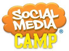 Aprende redes sociales como un scout: #social Media Camp