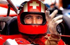 Jo Siffert #F1