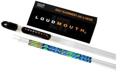 Loudmouth Golf Alignment Rods, Pack of 2 (Splash) by Loudmouth. $20.50. MorodZ golf alignment rods by MVP Sport are the hot golf training aid on the market today and are used by virtually every touring professional. MorodZ golf alignment rods help with alignment, ball position and swing path. Make your practice session more productive. Includes two alignment rods, storage tube, and instructional booklet.