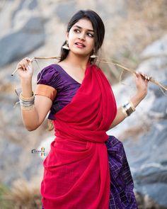Beautiful Girl In India, Beautiful Girl Photo, Beautiful Saree, Beautiful Women, Most Beautiful Bollywood Actress, Bollywood Actress Hot Photos, Beautiful Actresses, Dehati Girl Photo, Saree Photoshoot