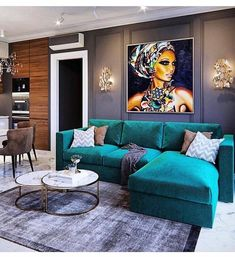 Untold Stories About Eclectic Chic Living Room You Must Read &; Dizzyhome Untold Stories About Eclectic Chic Living Room You Must Read &; Dizzyhome C B cbsugarandspice Ecclectic Fix upon on […] Room designs colorful Room Interior, Interior Design Living Room, Living Room Designs, Modern Townhouse Interior, Apartment Interior, Apartment Ideas, Chic Living Room, Home And Living, Teal Living Rooms