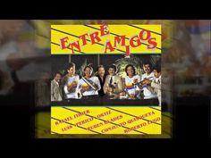 Entre Amigos – Entre Amigos 1983 CD MIX
