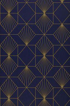 Ideas For Geometric Art Deco Pattern Design Arte Art Deco, Moda Art Deco, Estilo Art Deco, Art Deco Print, Art Deco Era, Art Prints, Geometric Patterns, Geometric Art, Textures Patterns