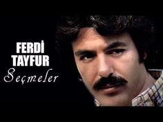 Ferdi Tayfur - Seçmeler ( Nostalji ) - YouTube