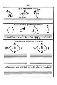 Fotó: Sheet Music, Alphabet, Teacher, Album, Education, Learning, School, Archive, Professor