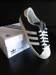 #adidas #superstar #shoes hyke #sneakers
