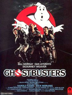 "Ghostbusters (1984) - ""Generally you don't see that kind of behavior in a major appliance."""