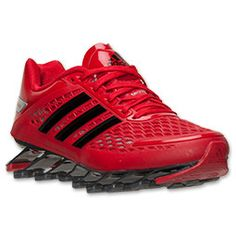 Boys  Grade School adidas Springblade Running Shoes  ba7627d3d5