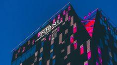 Solo Sokos Hotel Torni, Tampere,Finland Wellness Massage, Varanasi, Finland, Times Square, Multi Story Building, Fair Grounds, City, Summer, Travel