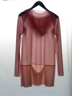 ) Fragen an Ying Gao Ying Gao, Wearable Technology, Dress Me Up, Designer, Bell Sleeve Top, Style Inspiration, Blouse, Dresses, Big