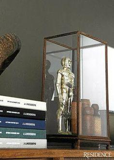 6 cosas que no pueden faltar en la casa de un fan de Star Wars II