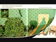 ▶ Piggybook by Anthony Browne - YouTube NSW English Syllabus Suggested Texts S3