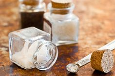 Take Sodium Reduction Advice With a Grain of Salt Nutrition Tips, Health And Nutrition, Health Tips, High Sodium Diet, Grain Of Salt, Healthy Living Tips, Wellness Tips, Herbs, Seasons