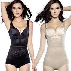 33e429a0ba Women Post Natal Postpartum Slimming Underwear Shaper Recover Bodysuits  Shapewear Waist Corset Girdle Black Apricot Hot