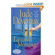 Lavender Morning - Jude Deveraux