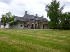 House for sale in Saint-Hilaire-du-Harcouët, France : Fantastic detached farmhouse