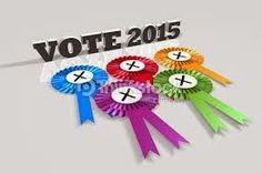 TENDENCIAS / TRENDS 2015.: UK VOTE 2015