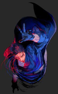 うちはオビと Naruto Shippuden Sasuke, Madara Uchiha, Anime Naruto, Boruto, Naruto Und Sasuke, Naruto Art, Anime Guys, Kakashi, Naruto Wallpaper