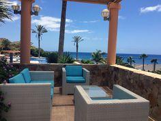 Del 2 om träningsanläggningen Playitas på Fuerteventura