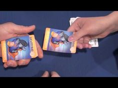 Randy Bernstein demonstrates some fun card tricks that you can share with your friends and customers. Plus, they can help you learn more about the Bridgeport product line.    Book Randy today for your next trade show or corporate event: http://www.MagicByRandy.com.