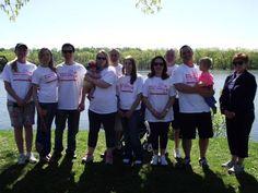 2013 Walk for Bladder Cancer