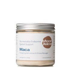 Our pure and powerful maca helps the body adapt to stress by countering the negative effects of tension and anxiety...