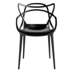 Found it at AllModern - QUICK SHIP! Masters Arm Chair in Blackhttp://www.allmodern.com/deals-and-design-ideas/p/Find-Your-Taste%3A-Dining-Chairs-QUICK-SHIP%21-Masters-Arm-Chair-in-Black~KTL1683~E14788.html?refid=SBP.rBAZEVQcSvIKIyuRn57wApZ8bmjC7k7Rs9pBVyXKq2Q