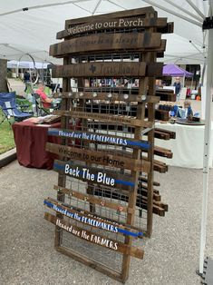 Wine Barrels, New Opportunities, Wall Spaces, Create Your Own, Display, Signs, Etsy, Floor Space, Billboard