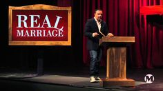 ♦Part 4♦ The Respectful Wife [Real Marriage] ❃Mark Driscoll❃