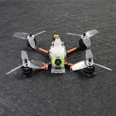 Diatone 2019 GT R349 135mm 3 Inch 4S FPV Racing RC Drone PNP w/ F4 OSD 25A RunCam Micro Swift TX200U Sale - Banggood.com Rc Drone, Drone Quadcopter, Racing, Rc Helicopter, Rc Model, Retro Toys, Holidays And Events, Distance