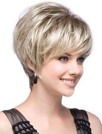 Pin by Kris Farr on hair | Pinterest | Hair style and Short hair