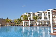 Hotel Playa Cayo Santa Maria: One of the pools