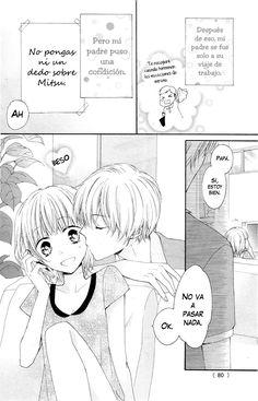 Naisho ja Tarinai yo Capítulo 4 página 4 (Cargar imágenes: 10) - Leer Manga en Español gratis en NineManga.com