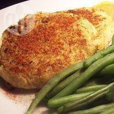Recipe photo: Spicy Tuna Fish Cakes