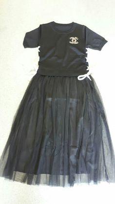 Платье с фатиновой юбкой  420 грн оптом 470 грн в розницу