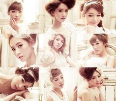 Day 2: Favorite Girl Group: SNSD they bring the boys out~^^