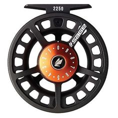 Sage 2200 #series fly reels black blaze all sizes #large arbor #fishing reel,  View more on the LINK: http://www.zeppy.io/product/gb/2/331864571059/