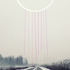 Receiving data from nowhere by misspixels, via Flickr