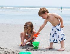3 trucchi per semplificarti la vita in spiaggia