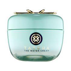 Tatcha - The Water Cream  #sephora