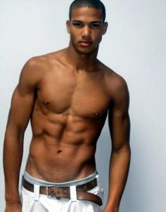 "Yesss.. i googled ""sexy black men"" and found my future husband ;D"