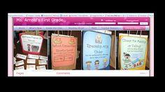 Excellent Site for Folder Games and Homework