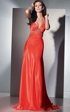 Alyce Paris Sexy Prom Dress with Cutouts 6716 by Alyce Designs c847969da