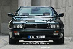 Classic Car News – Classic Car News Pics And Videos From Around The World Modern Classic, Classic Cars, Classic Italian, Maserati Biturbo, Automobile, Maserati Ghibli, Bugatti, Exotic Cars, Cars And Motorcycles