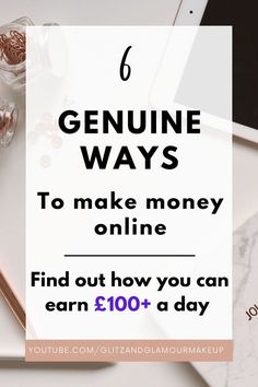 Want to know how to make money from home? Well I've got 6 genuine websites you can make money online in the UK. There's a variety of websites from surveys to transcription so you'll b sure to find something you enjoy doing. The video will show you the websites and how you can earn from them. Best Money Saving Tips, Make Money Blogging, Make Money From Home, Money Tips, Way To Make Money, Make Money Online, Saving Money, Money Hacks, How To Get Rich